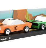 CANDYLAB Junior Desert Race Set
