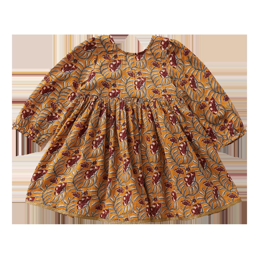PINK CHICKEN Amma Dress