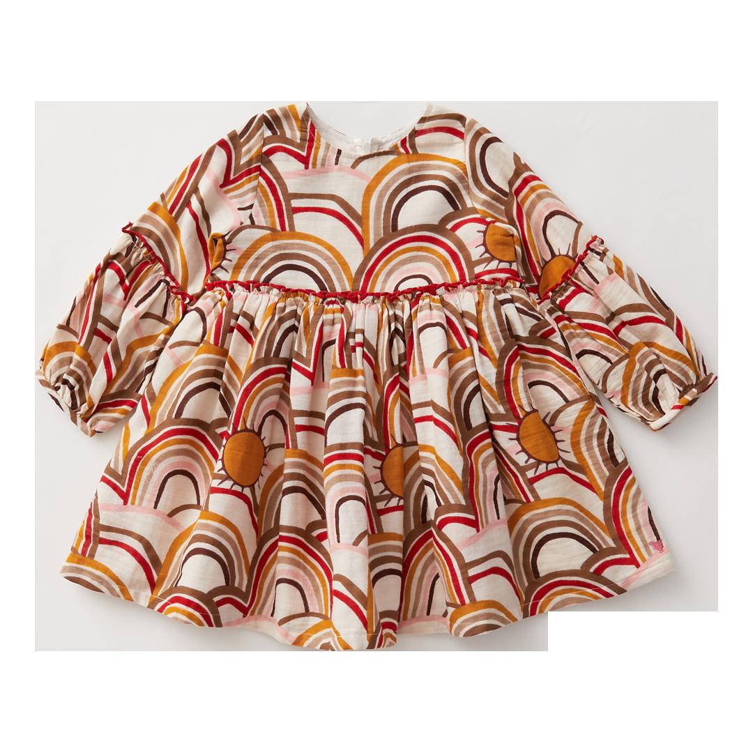 PINK CHICKEN Cecelia Dress