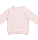 WINTER WATER FACTORY Solid Sweatshirt