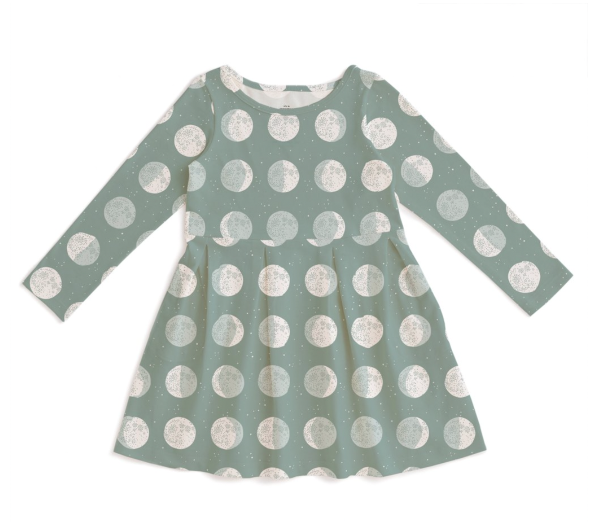 WINTER WATER FACTORY Moons Madison Dress