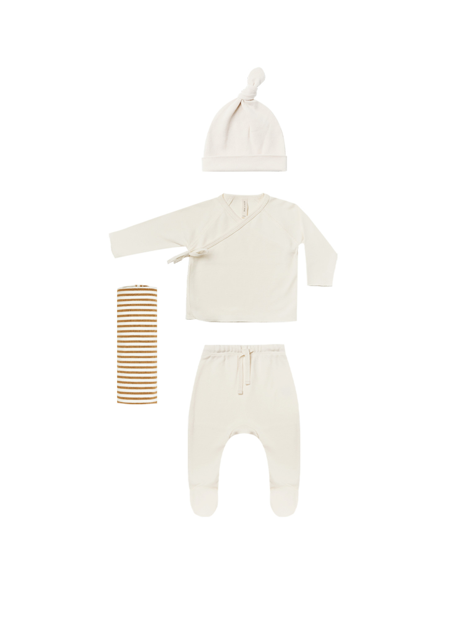 QUINCY MAE Welcome Home Baby Set