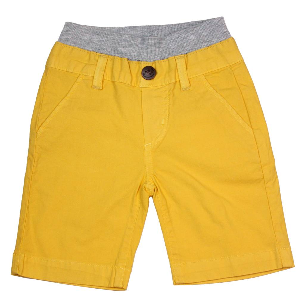 HOONANA Poplin Shorts
