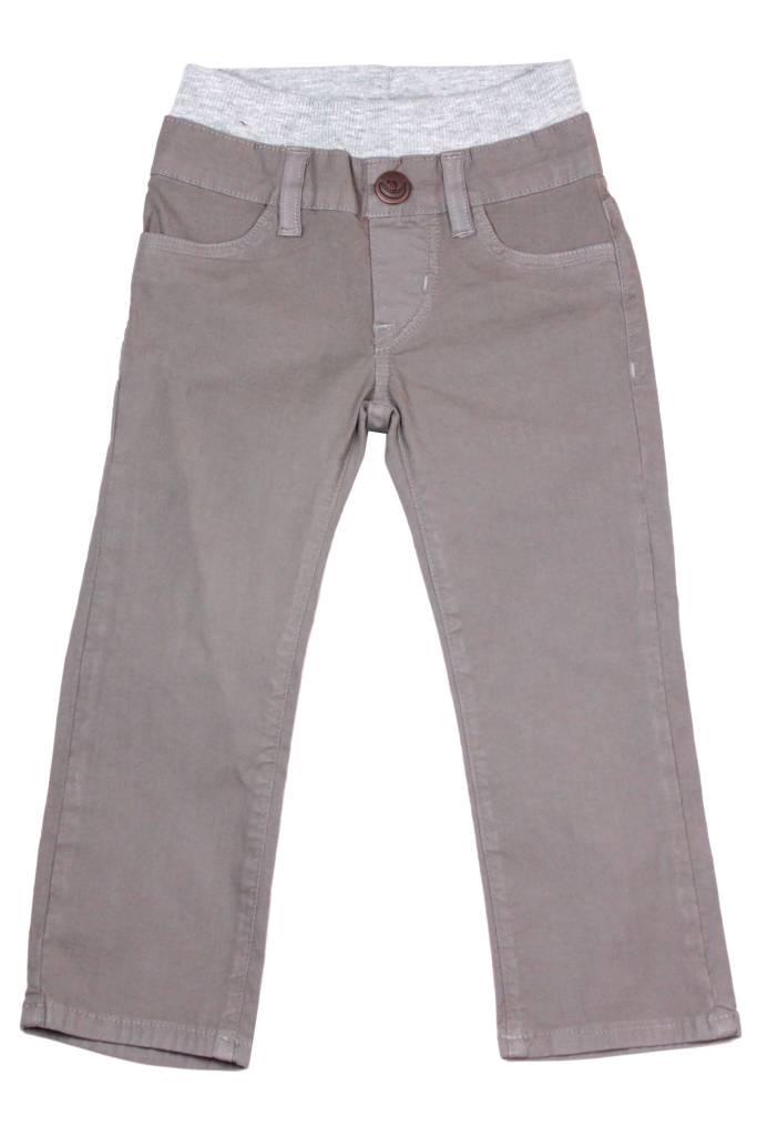 HOONANA Poplin Pants