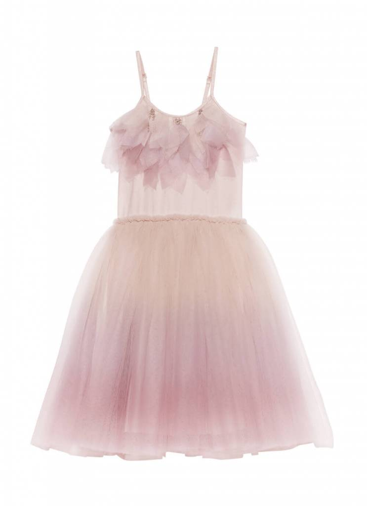 TUTU DU MONDE Mysterious Wings Tutu Dress