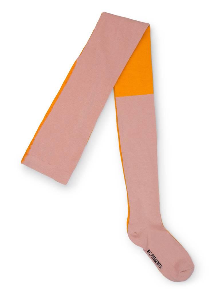BOBO CHOSES Bicolor Sock