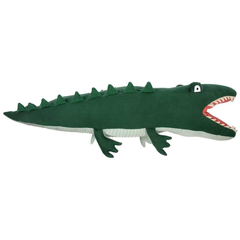 MERI MERI Knitted Alligator