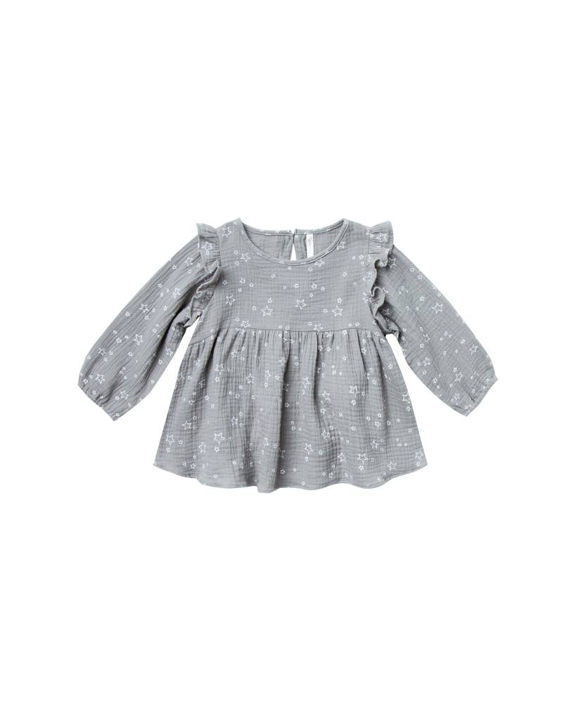 RYLEE AND CRU Baby Twinkle Piper Blouse