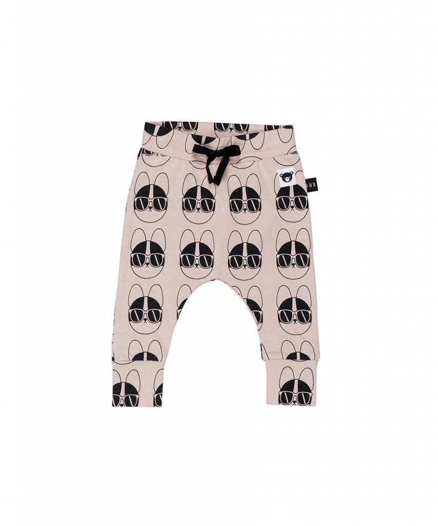 HUX BABY Baby French Shades Drop Crotch Pant