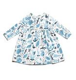 WINTER WATER FACTORY Geneva Baby Dress