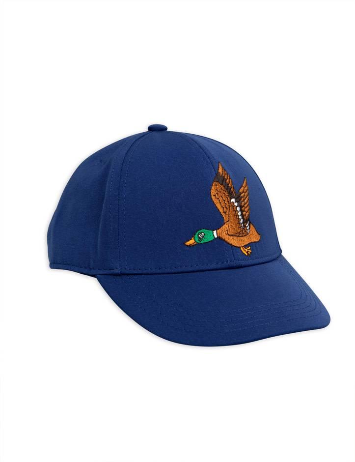 MINI RODINI Duck Cap