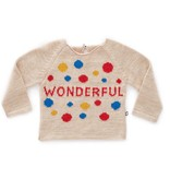 OEUF Wonderful Sweater