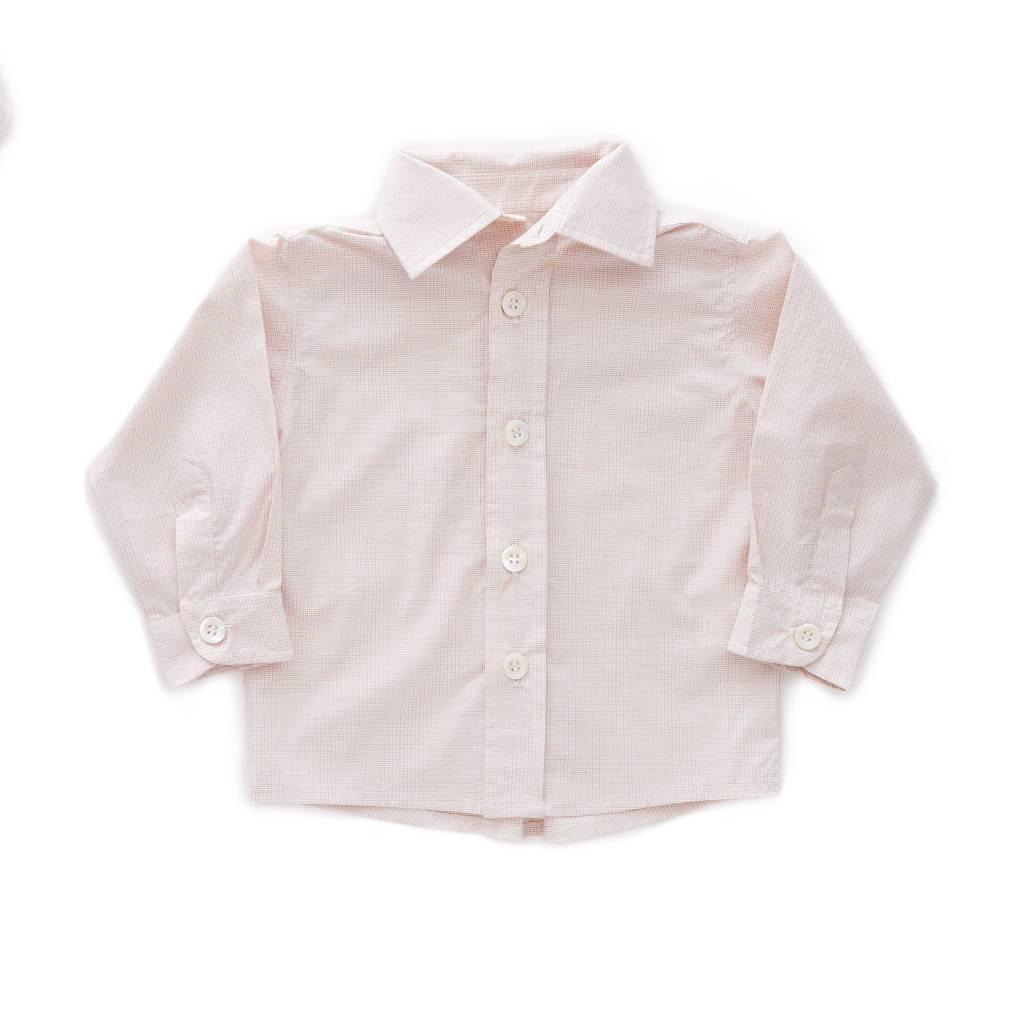 OEUF Button Down Shirt