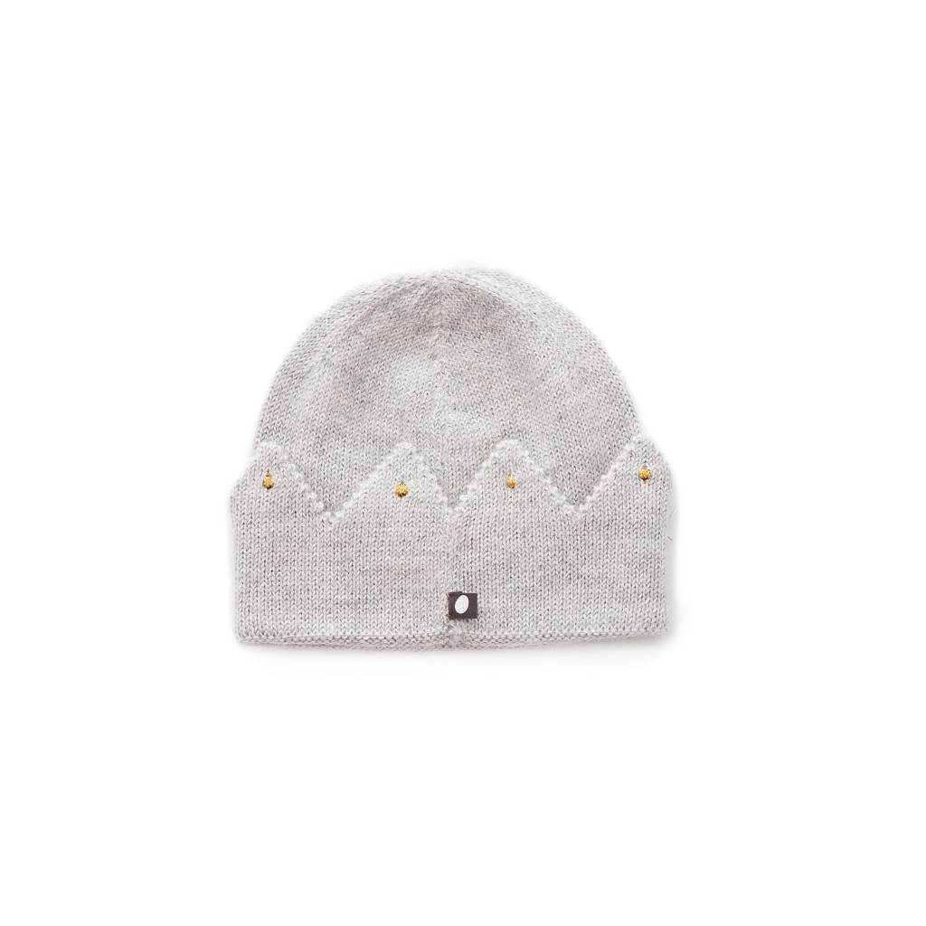 OEUF Baby Crown Hat