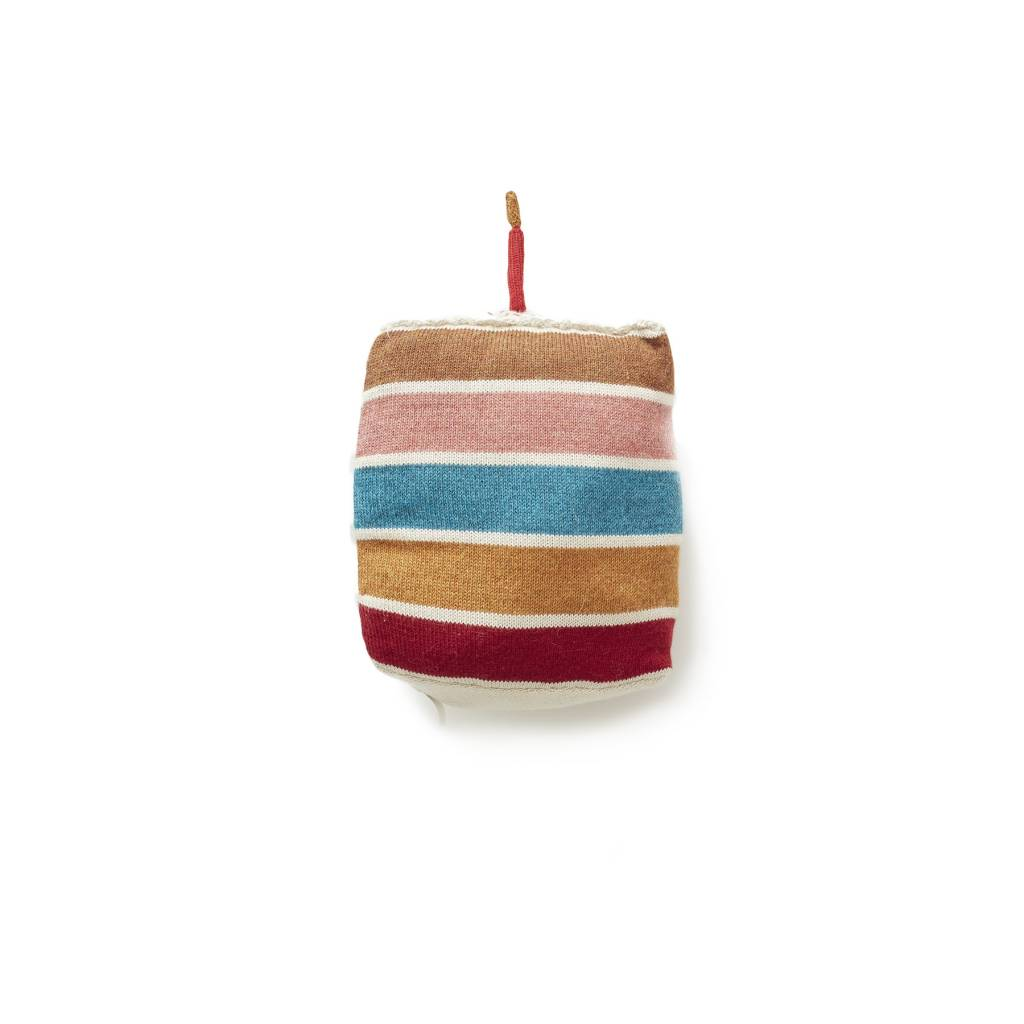 OEUF Birthday Cake Pillow