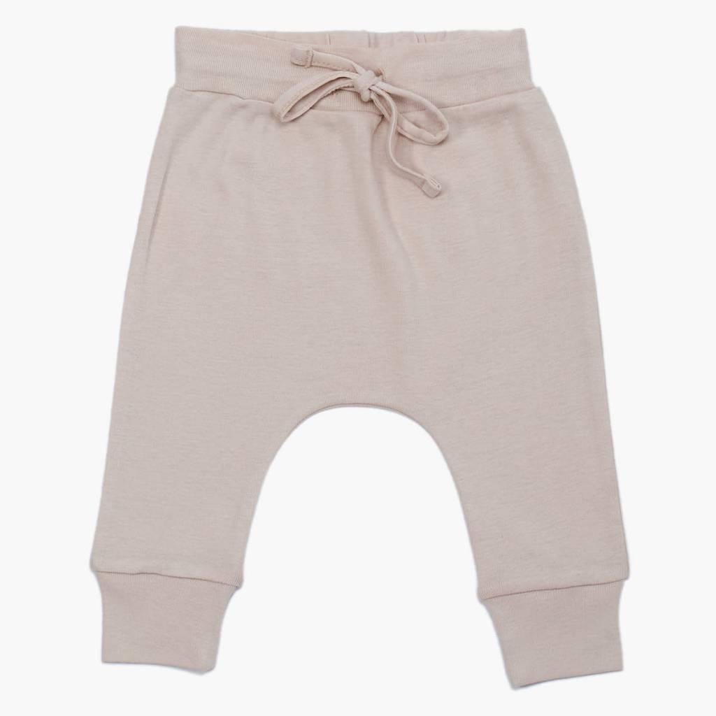 TANE ORGANICS Rounded Pants