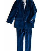 APPAMAN Two Piece Mod Suit