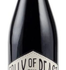 Folly of the Beast Pinot Noir 2016 - 750ml