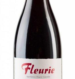 Domaine de Prion Fleurie La Madone 2014 - 750ml
