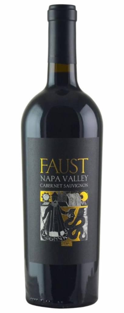Faust Cabernet Sauvignon Napa 2016 - 750ml