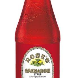 Rose's Grenadine 12oz