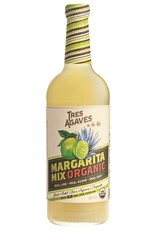 Tres Agaves Margarita Mix 1.0L