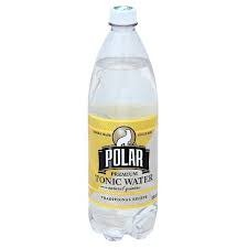 Polar Tonic Water - 1.0L