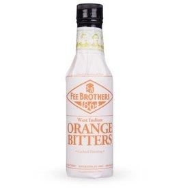 Fee Brothers Orange Bitters 5.5oz