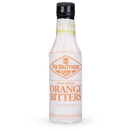 Fee Brothers Orange Bitters 5.5oz