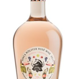 Wölffer Finca Rosé 2017 - 750ml