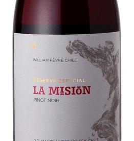 William Fevre Chile La Mision Pinot Noir Especial Reserva 2016 - 750ml