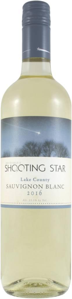 Shooting Star Sauvignon Blanc 2016 - 750ml