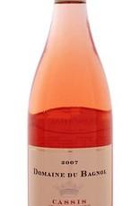 Domaine du Bagnol Rosé Cassis 2017 - 750ml