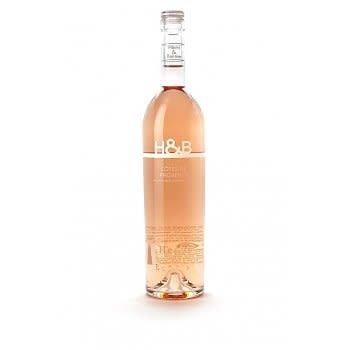 Hecht & Bannier Rosé Côtes de Provence 2017 - 1.5L