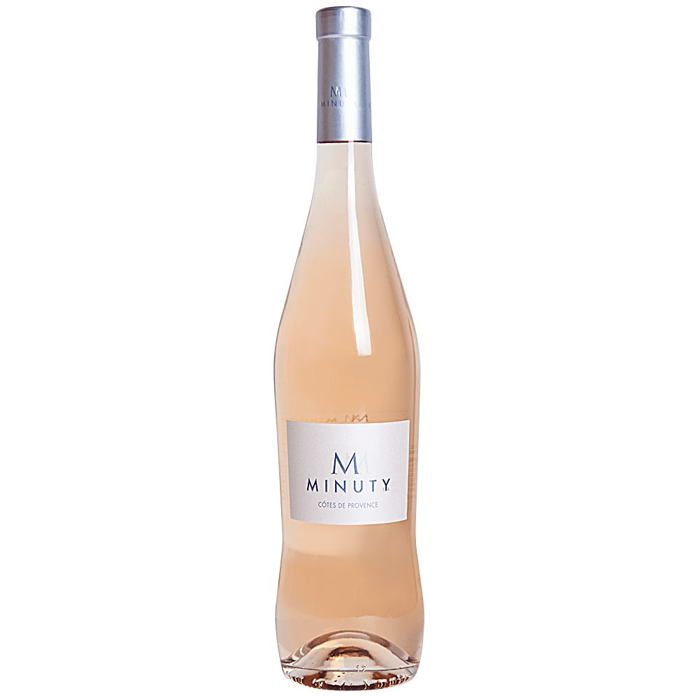 Chateau Minuty Rosé 2018 - 750ml