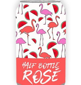 Half Bottle Rose Cans - 2/12oz