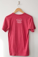 Epernay rose. (pink) Tee Shirt - Men's