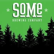 SoMe Brewing Quotation Mark DIPA Cans 4pk - 16oz