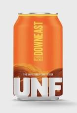 Downeast Cider House Pumpkin Blend Cans 4pk - 12oz