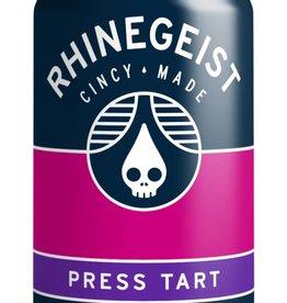 Rhinegeist Press Tart Cans 6pk - 12oz