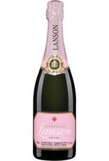 Lanson Brut Rosé NV - 750ml