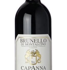 Capanna Brunello di Montalcino 2013 - 750 ml