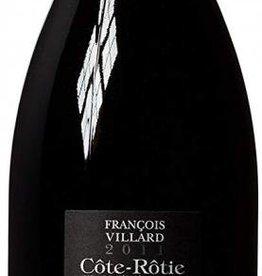 """Francois Villard Cote Rotie """"Le Gallet Blanc"""" 2015 - 750ml"""