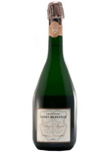 "Gonet-Médeville Extra Brut ""Champ d'Alouette"" Grand Cru 2004 - 750ml"