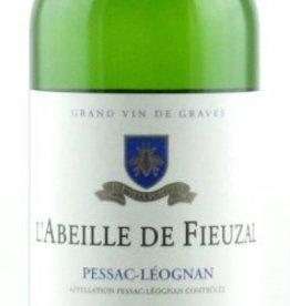 L'Abeille de Fieuzal Pessac-Léognan Blanc 2015 - 750ml
