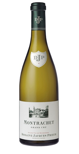 Jacques Prieur Montrachet Grand Cru 2010 - 750ml