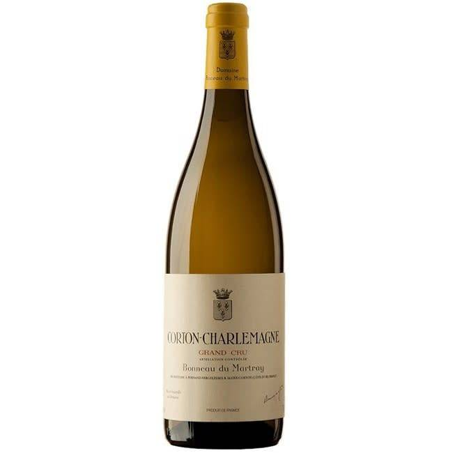 Bonneau de Martray Corton-Charlemagne Grand Cru 2009 - 750ml