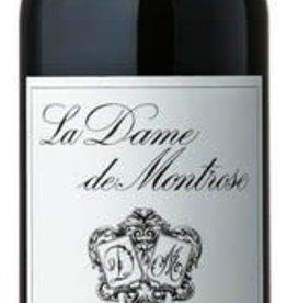 La Dame de Montrose Saint-Éstephe 2010 - 750ml