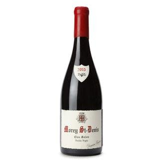 "Fourrier Morey-St-Denis ""Clos Solon"" 2015 - 750ml"