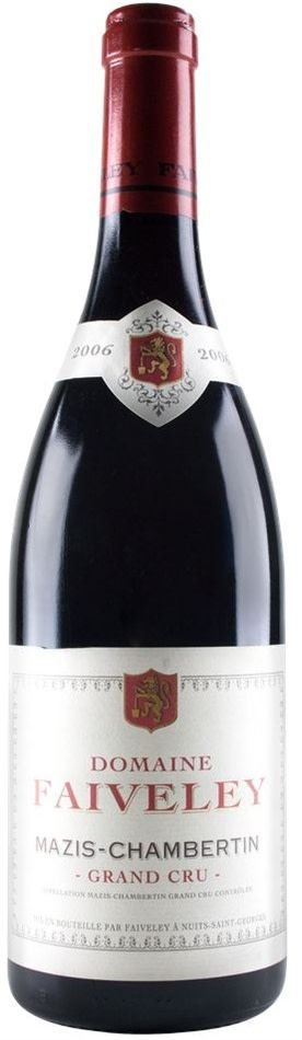 Domaine Faiveley Mazis-Chambertin Grand Cru 2013 - 750ml